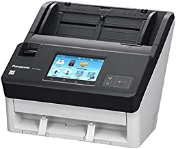 $1750 » Panasonic KV-N1058X Network Document Scanner (New, Manufacturer Direct, 3 Year Warranty, 65 PPM, 100 ADF) by SCANNERSUSA
