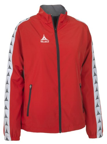 Select Ultimate Veste de sport pour femme Rouge Rouge 34