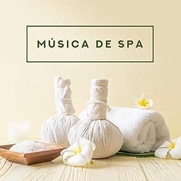 Música de Spa: Sonidos de la Naturaleza para Relajación, Masajes, Tratamientos de Belleza y Rejuvenecimiento