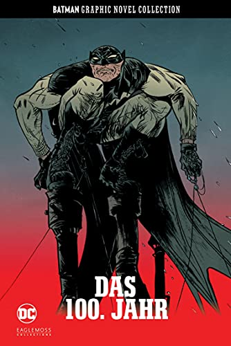 Batman Graphic Novel Collection: Bd. 73: Das 100. Jahr