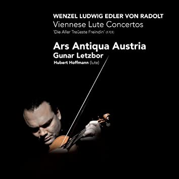 Radolt: Viennese Lute Concertos