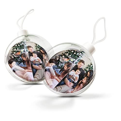 YourSurprise -   Weihnachtskugel mit