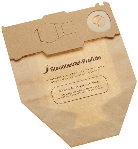 30 Staubsaugerbeutel Staubbeutel Filtertüten 3-lagig geeignet für Vorwerk Kobold 130 131