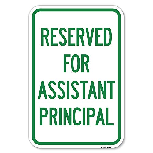 """Reserved for Assistant Principal 