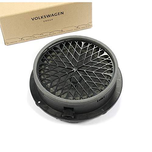 Middentoonluidspreker luidspreker vooraan luidspreker deur 8T0035415A *** actief ***