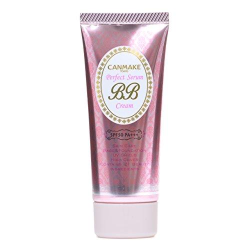 CANMAKE Pefect Serum BB Cream 30g SPF 50 PA+++ 02 Natural Beige