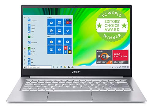 For Individual Users: Acer Swift 3