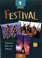 Methodde francais, Festival 1 (Methode de Francais)
