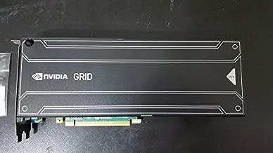 Nvidia GRID K520 8GB GDDR5 PCIe gen3 x16 Cloud Gaming Kepler GPU Graphics 900-12055-0020-000