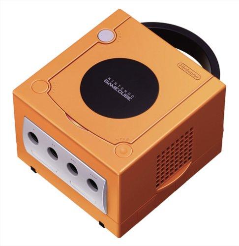 Nintendo Gamecube Console - Spic...