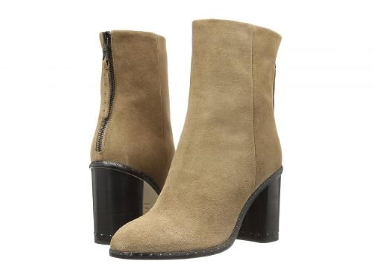 名声キャメルベンチrag & bone(ラグアンドボーン) レディース 女性用 シューズ 靴 ブーツ アンクルブーツ ショート Blyth Boot - Camel Suede [並行輸入品]