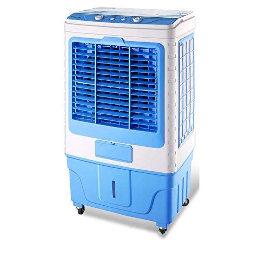 Alvnd luchtkoeler voor huishoudelijk gebruik, watergekoelde koelkast met kleine industriële luchtkoeler, airconditioning, ventilator