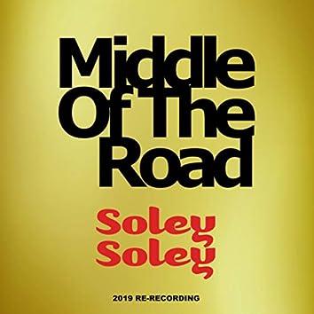 Soley Soley (2019 Re-Recording)
