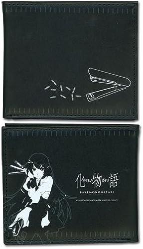 Great Eastern Entertainment Boys Bakemonogatari - Hitagi Wallet by Great Eastern Entertainment