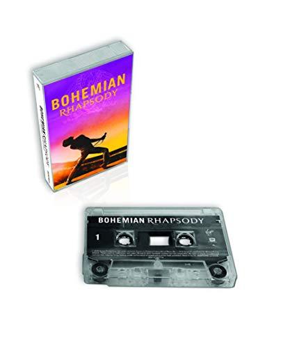 Bohemian Rhapsody (Audio Cassette)