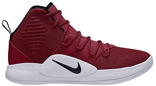 Nike Men's Hyperdunk X Team- Best Basketball Shoes for Plantar Fasciitis