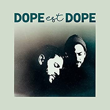 Only Dope EP - Instrumentals
