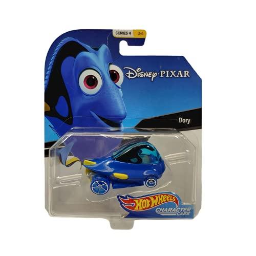 Hot Wheels 2019 Disney Pixar (Dory)