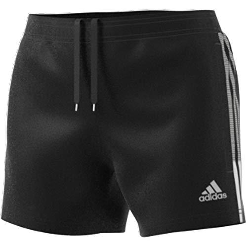 adidas Womens Shorts (1/4) Tiro21 TR SHO W, Black, GN2158, L EU