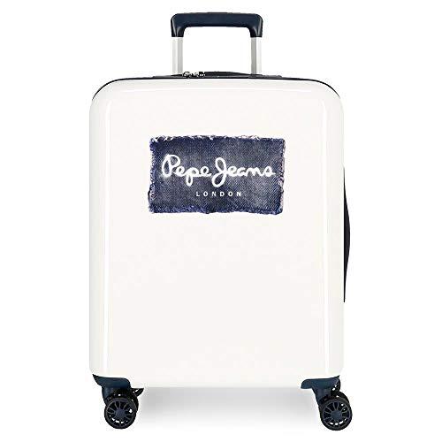 Pepe Jeans Jacob Cabin Suitcase, 40 x 55 x 20 cm