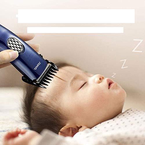 Professionele multifunctionele tondeuse, haar snijder Oplaadbare Ultrastil tondeuse voor volwassen kinderen, een kapper, speciale tondeuse,Blue