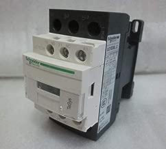 SCHNEIDER ELECTRIC Contactor 600-Vac 25-Amp Iec Plus Options LC1D25M7 Tank Mount Reducer