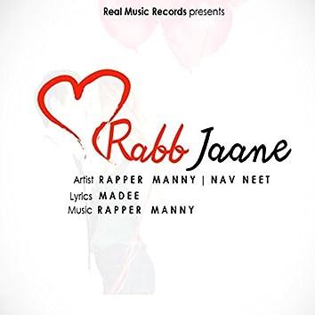 Rabb Jaane (feat. Nav Neet)