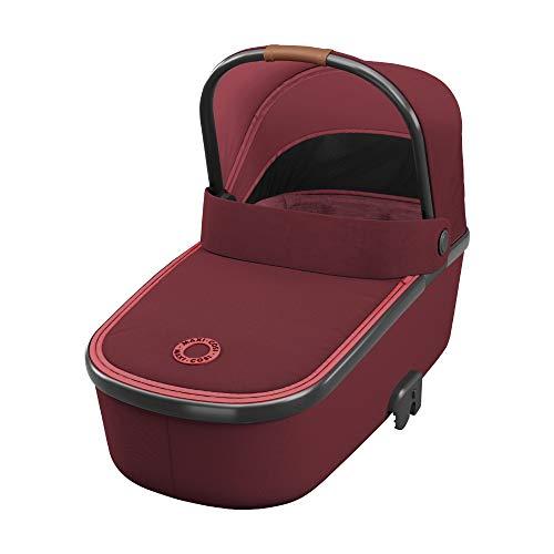 Maxi-Cosi Oria Babywanne, groß, bequem und federleichter Kinderwagenaufsatz, geeignet für...