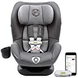 Product Image of the CYBEX Sirona M with SensorSafe Convertible Car Seat, 5-Point Harness Chest Clip...
