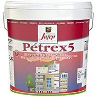 JAFEP Petrex 5 Liso Crema 4 L
