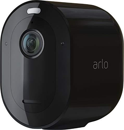 Arlo Pro4 Spotlight Camera
