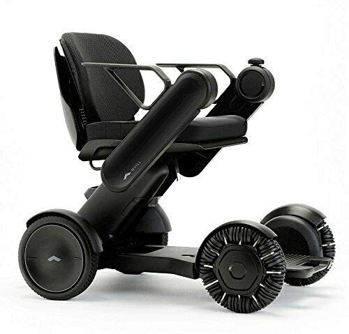 Hovers-Inc Electronic Power Wheelchair