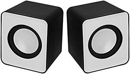 fea5449080c8 Amazon.com: Frisby - Computer Speakers / Audio & Video Accessories ...
