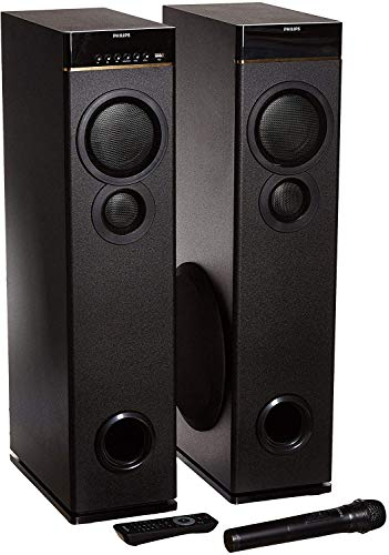 Philips SPA9080B Multimedia Speakers