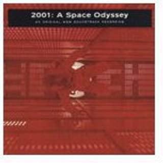 2001: A Space Odyssey Original Soundtrack