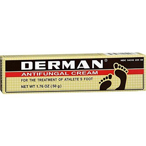 Alivio Derman Antifungal Cream 1.76OZ