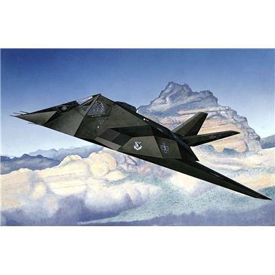 Revell MiniKit Steckbausatz 06703 - F-117 Nighthawk