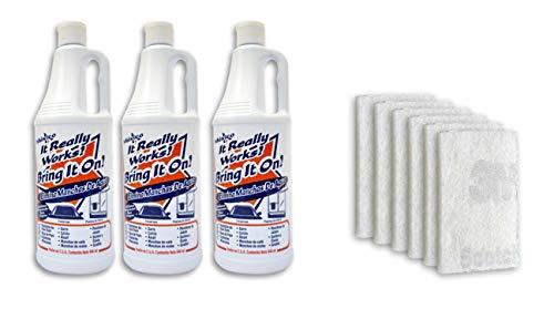 Limpiador De Brochas Rantinzon marca Bring It On Cleaner