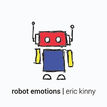 Robot Emotions