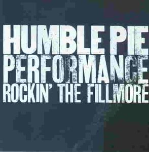 Performance - Rockin' the Fillmore