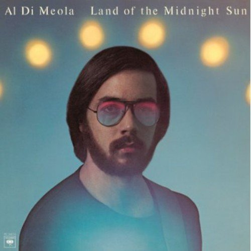 Land Of The Midnight Sun [VINYL] [Vinilo]