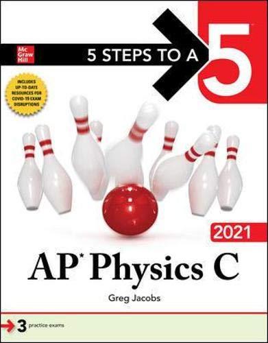 5 Steps to a 5: AP Physics C 2021