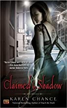 Claimed by Shadow[CLAIMED BY SHADOW][Mass Market Paperback]