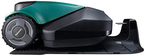 Robomow S01866 AMAS01866 RS625 Rasaerba, Verde, 100x60x50 cm