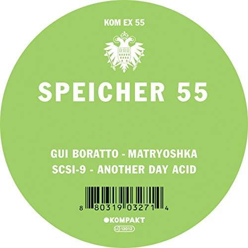 Gui Boratto & Scsi-9