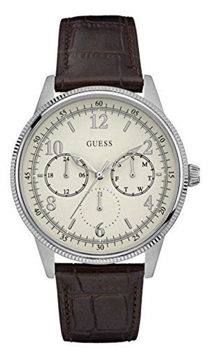 GUESS WATCHES GENTS AVIATOR W0863G1