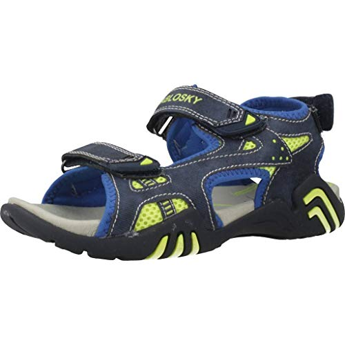 Sandalias Pablosky 957020 Navy-Royal