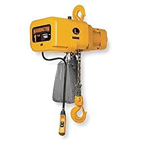 Top 10 Best Chain Hoists 2020 Review