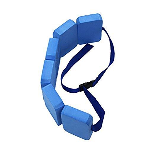 HNJZX - Cintura galleggiante per nuoto per adulti e piscina, per allenamento e allenamento acquatico per bambini