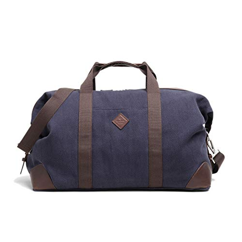 Gant House of Gant Weekend Duffle Bag One Size Evening Blue